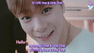 ASTRO (아스트로) - ONE & ONLY (4th Anniversary Special Single Al…