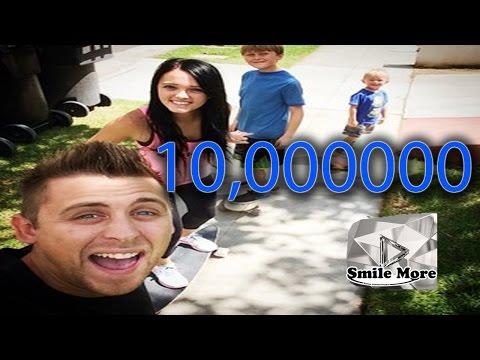 Roman Atwoods Road To 10 million!!