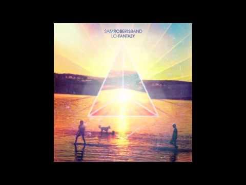 Shapeshifters- Sam Roberts Band [2014]