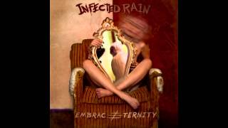Infected Rain - Embrace Eternity [Full Album] [2014]
