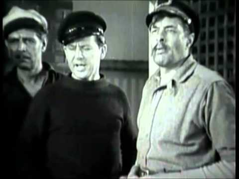 Down To The Sea (1936)