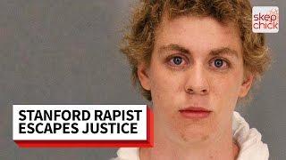 Recall the Stanford Rape Judge!