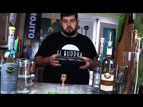 Beluga Vodka The Best 😍😍