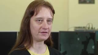 EU Space Awareness Career Interviews: Susanne Schwenzer, Planetary Scientist // FULL 3 min version