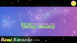 Andrzej Dabrowski - Szał By Night (karaoke - RemiKaraoke.com)