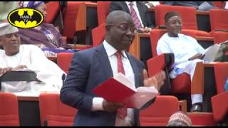 June 12 : May 29 Remains A Day For Swearing In Of Any President Elect- Ekweremadu Tells Buhari