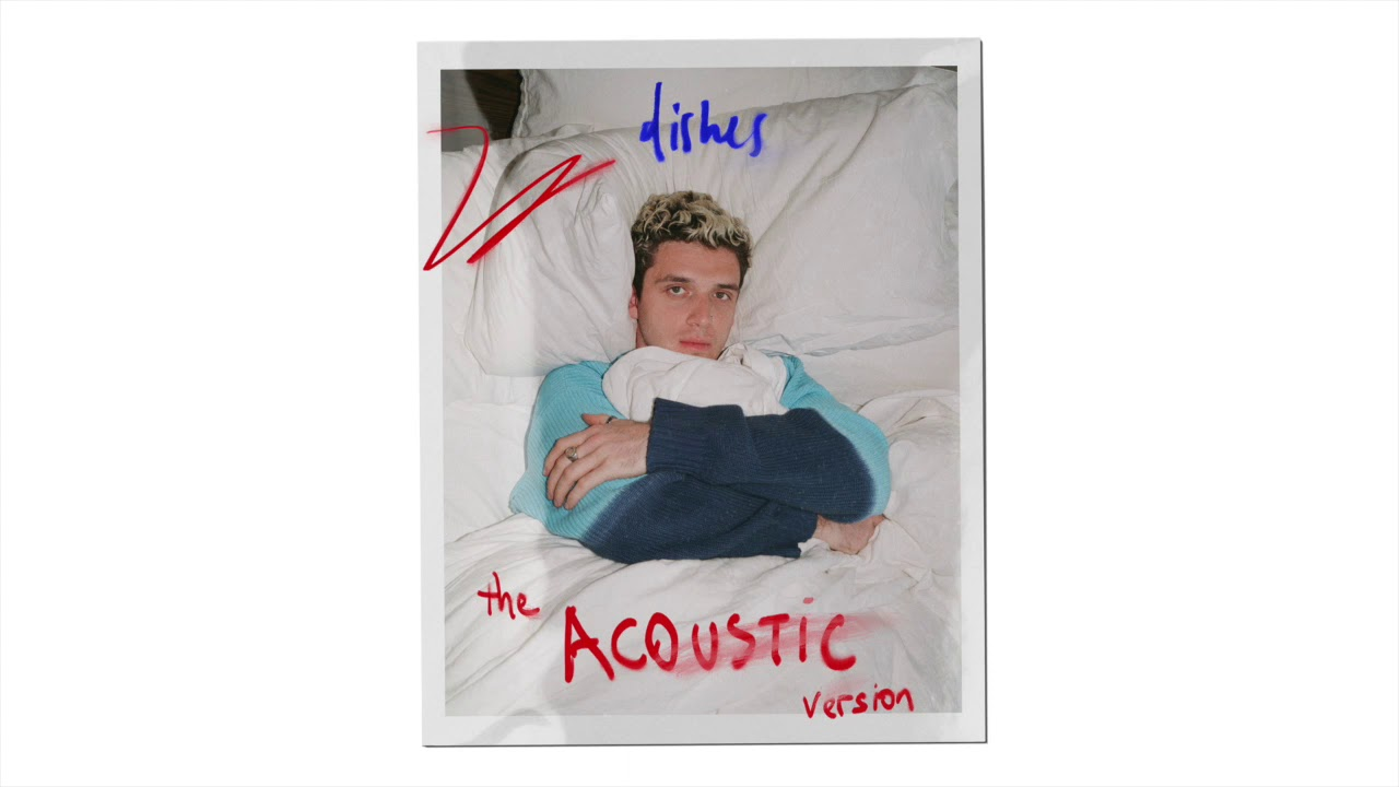 Lauv - Dishes (Acoustic) [Official Audio]