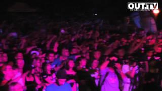 Mazury Hip-Hop Festiwal 2011 - PARIAS (FullHD)
