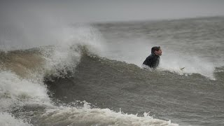 Northeast US Sea Levels Rise 4 Inches In Two Years