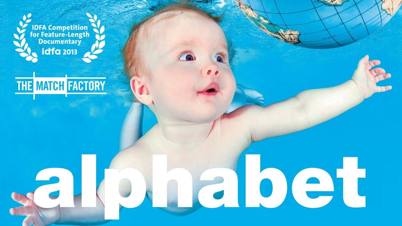 alphabet by erwin wagenhofer international trailer full hd youtube. Black Bedroom Furniture Sets. Home Design Ideas