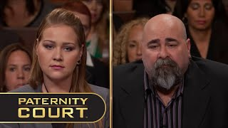 Woman Facing Cancer Is Eager To Find Her Father (Full Episode)   Paternity Court