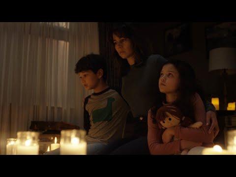 LA MALDICIÓN DE LA LLORONA – Trailer Final – Oficial Warner Bros. Pictures