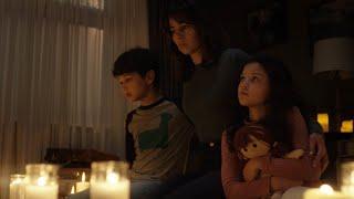 LA MALDICIÓN DE LA LLORONA - Trailer Final - Oficial Warner Bros. Pictures