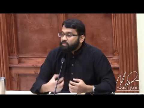 The Satanic Verses - explained by Sheikh Yasir Qadhi
