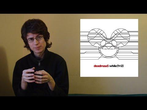 Deadmau5 - While(1˂2) [Album Review]