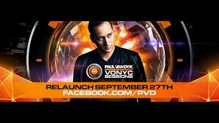 Paul Van Dyk VONYC Sessions 517, Recorded live in Ibiza 09/27/2016 1080P