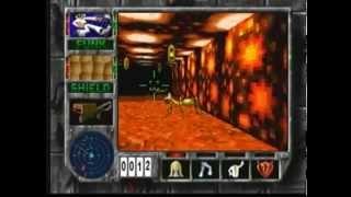 Cyberdillo 3DO Gameplay