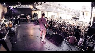 Nasty - Dirty Fingers, Lying When They Love Us, Incum - Live SummerBlast Festival Trier 2014