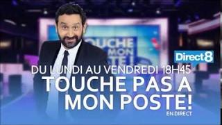 Ⓗ Fictif-DIRECT 8 Touche pas a mon poste Video