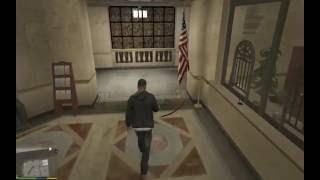 GTA 5 Как ограбить банк #2