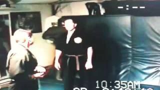 Police jujitsu