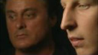 Videoclip duet met Richard Janse - ik mis je zo