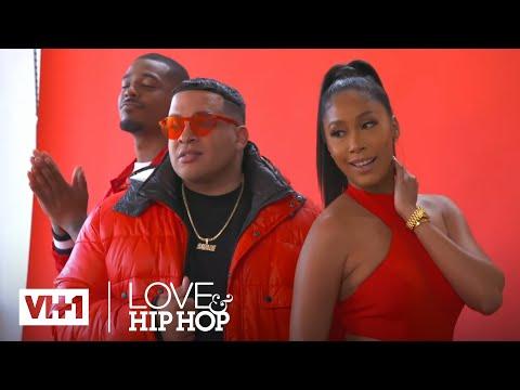 Apryl Jones Joins Hollywood Unlocked | Love & Hip Hop: Hollywood