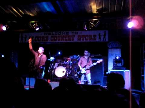 Randy Rogers Band at Floore Country Store in Helotes, TX