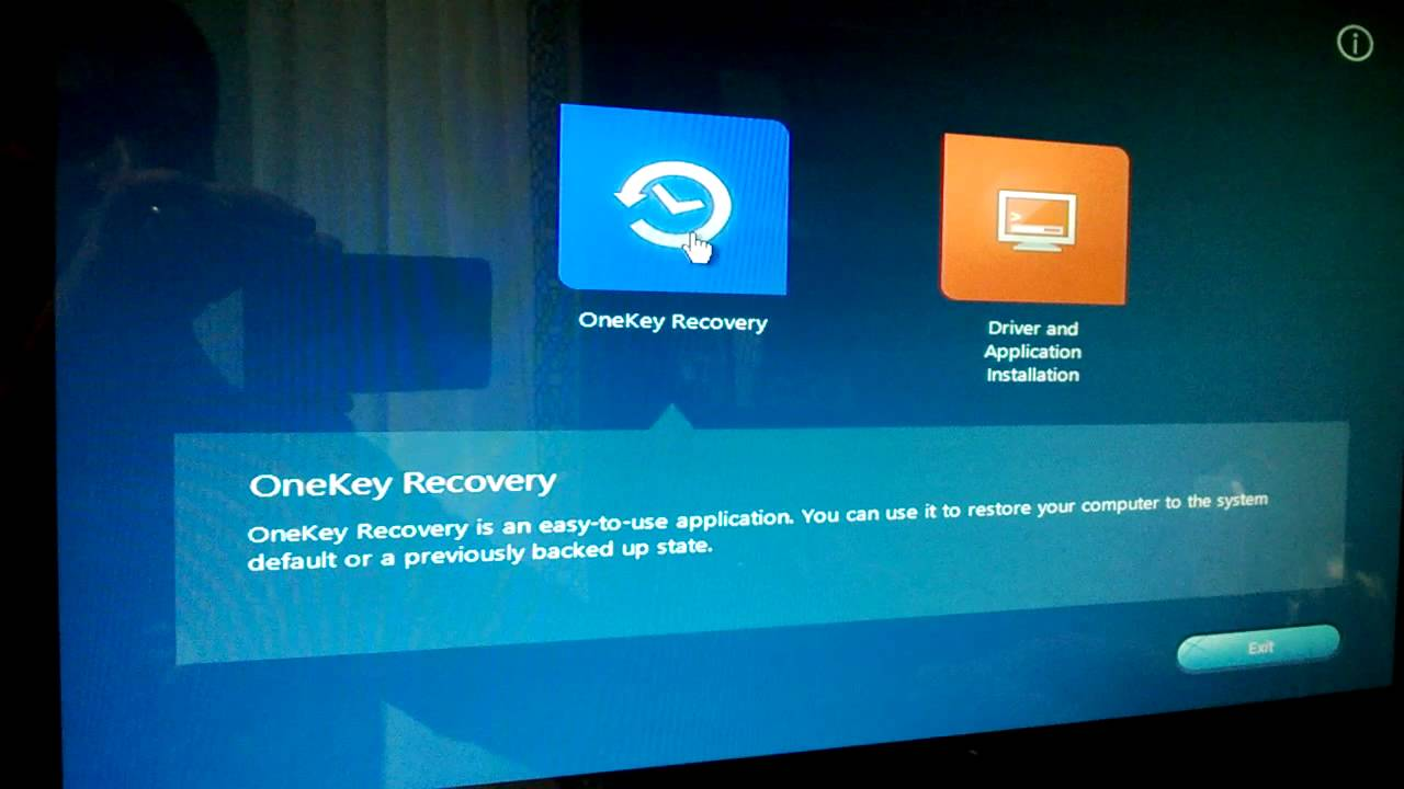 hp recovery disk windows 10 download