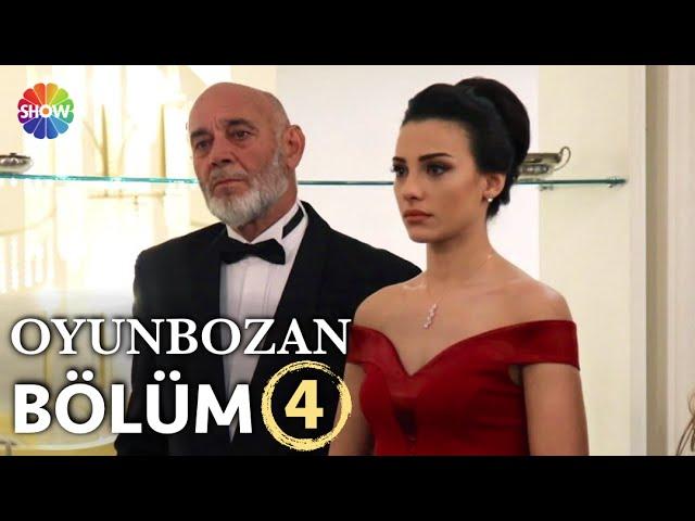 Oyunbozan > Episode 4