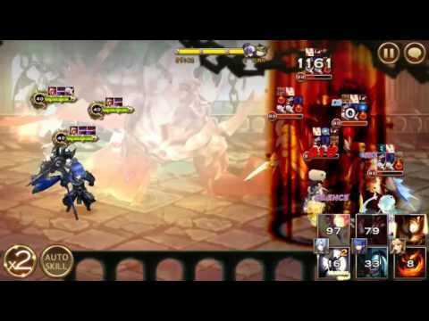 Seven Knights [ASIA] - Daily Dungeon Monday