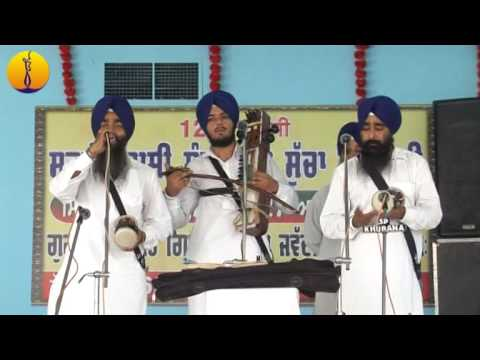 Sant Baba Sucha Singh ji - 12th Barsi (2014) : Giani Pritpal Singh ji