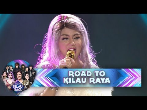 Makin Malam Makin Rame! Jenita Janet [DI REJECT] - Road to Kilau Raya (23/2)