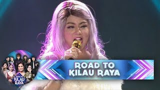 Makin Malam Makin Rame! Jenita Janet [DI REJECT] - Road to Kilau Raya (23/2)