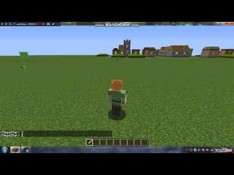 Minecraft Speed Hack Nasıl Yapılır