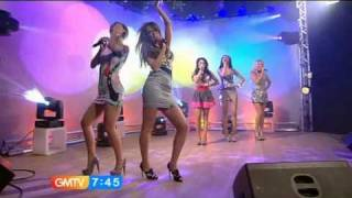 The Saturdays - Just Can