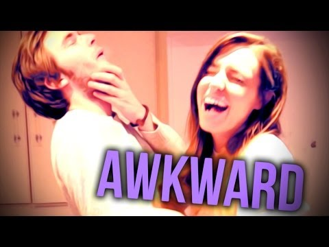 Thumbnail: AWKWARD GAMES. - (Fridays With PewDiePie - Part 75)