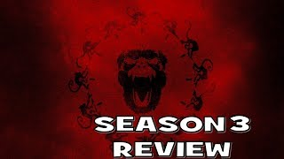 Splinter Project, James Cole, Cassandra Reilly, The Witness, 12 Mon...