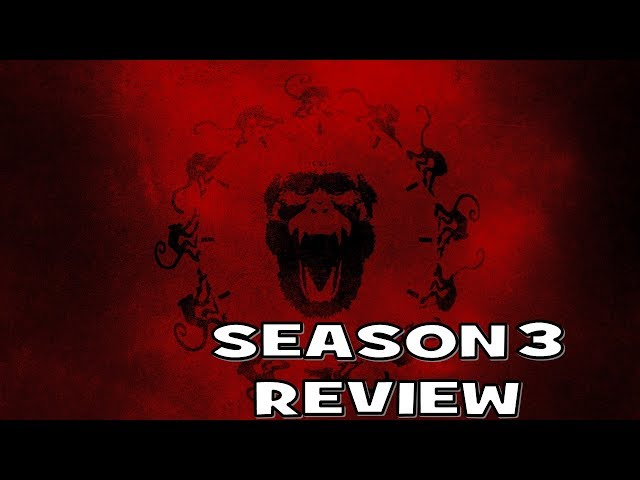 12 Monkeys Season 3 Review: 2 Witnesses, A Jennifer-Cole Theory And A Worthy Binge