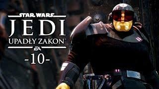 STAR WARS JEDI: UPADŁY ZAKON #10 - SPOTKANIE Z NINTH SISTER  POLSKI GAMEPLAY W 4K60