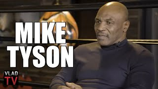 Mike Tyson: I Feel Guilty Over 2Pac Getting Killed After My Fight, I Pressured Him to Come (Part 14)