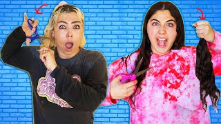 COPYING EVERYTHING AMEERAH DOES FOR 24 HOURS CHALLENGE!