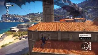 Just Cause 3 - Feno - Babica - Cleared