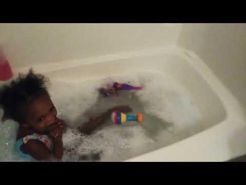 Barbie Doll Pool Party | Big Splash | Toys In Lots Of Water