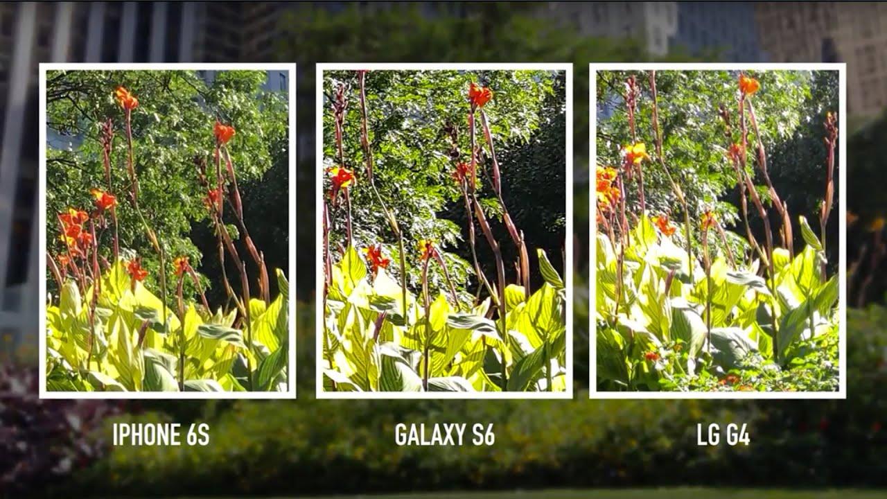 Samsung galaxy s7 vs lg g5 vs apple iphone 6s vs samsung galaxy s6 - Samsung Galaxy S7 Vs Lg G5 Vs Apple Iphone 6s Vs Samsung Galaxy S6 25