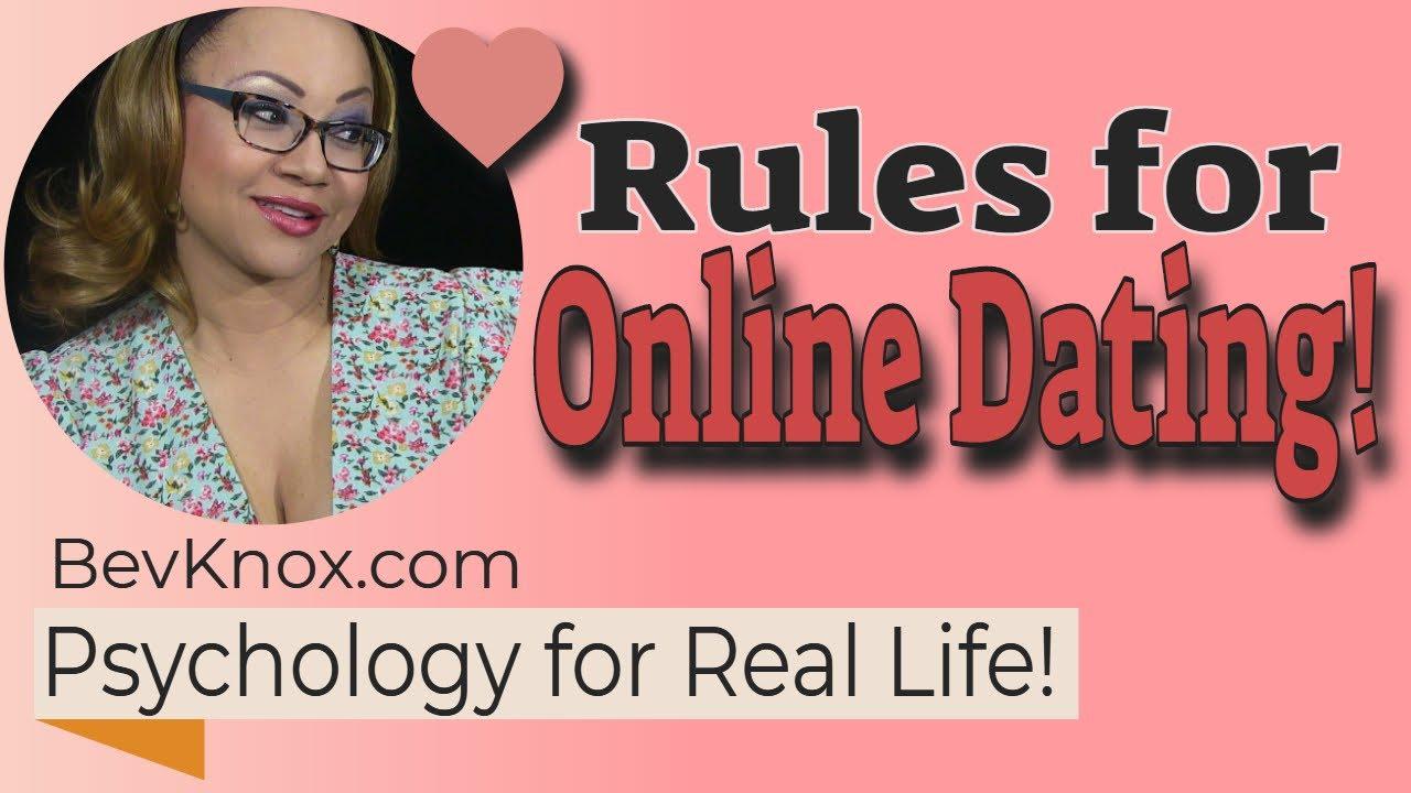 Internet dating Psychos