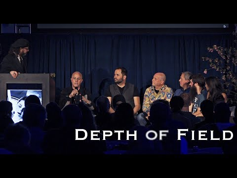 Depth of Field 2018 | The Future of Wedding Photography and Videography - Panel Discussion