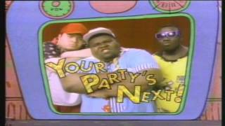 Chubby Checker & Fat Boys - The Twist
