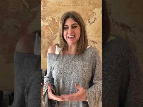 Mónica Ventura - ¿Vivir con pánico? o ¿Buscar tratamiento?