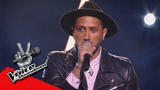Miro - 'Summertime' | Blind Auditions | The Voice Van Vlaanderen | VTM